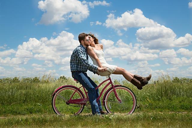 jazda na rowerze zalety